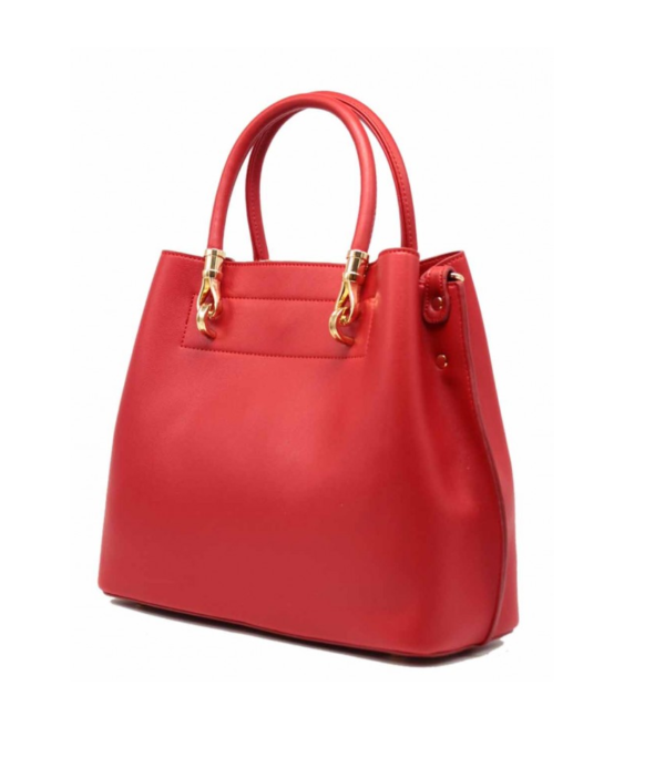 SAC BANDOULIERE ROUGE -2